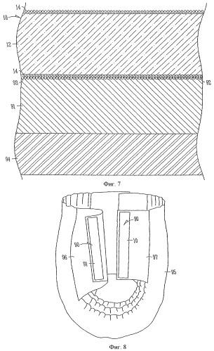 Вспененные системы крепления, которые включают модификаторы поверхности