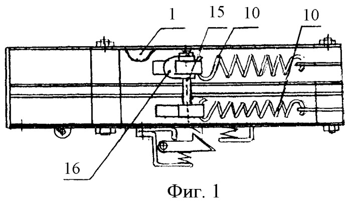 Магнитный блок как средство блокировки магнитного кодового замка