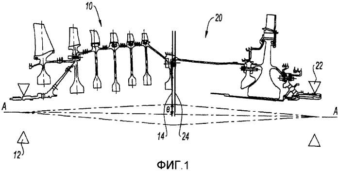 Способ модульной балансировки ротора лопаточной машины