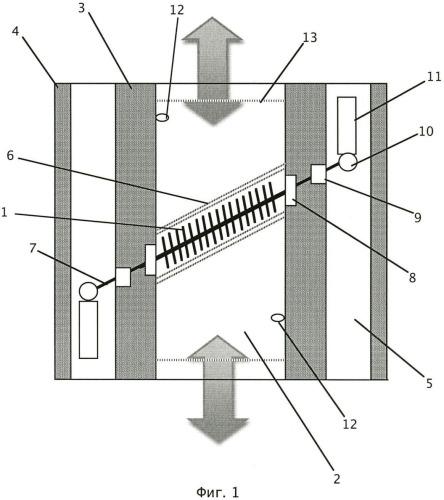 Турбина для больших ветровых нагрузок