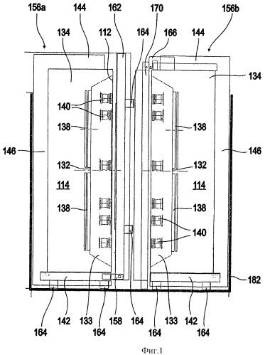 Сушильный модуль для сушильной камеры
