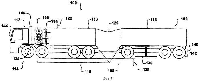 Мобильная концентрирующая установка и способ концентрирования молока