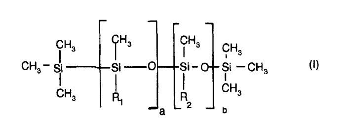 Твердая антиперспирантная и/или дезодорантная композиция в форме эмульсии вода-в-масле на основе определенных силиконовых эмульгаторов и определенных восков, а также способ устранения запахов тела
