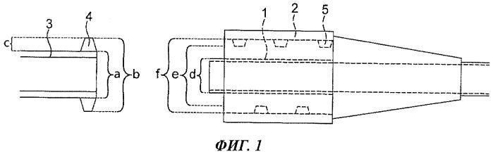 Система для установления соединения по потоку