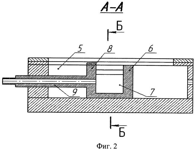 Подкладка для формирования сварного шва