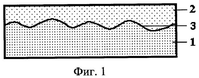 Двухслойный листовой материал и способ его изготовления