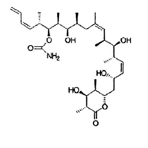 Противоопухолевые соединения дигидропиран-2-она