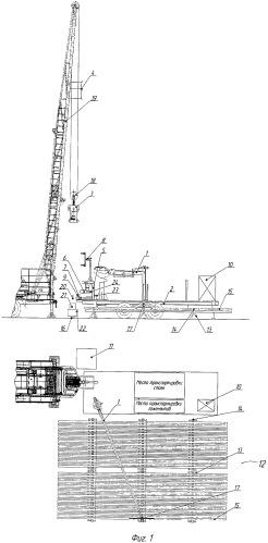 Комплекс для механизации спуско-подъемных операций при капитальном и текущем ремонте скважин