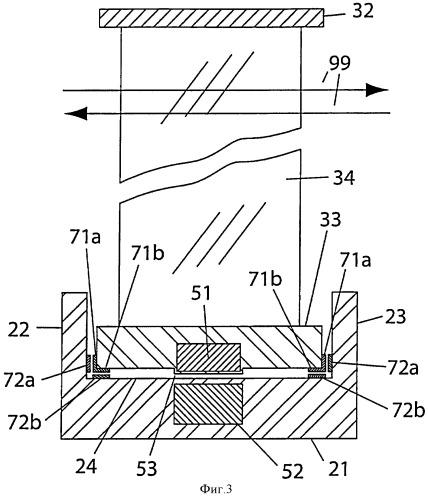 Гидроэлектрическая турбина для использования в двунаправленном приливно-отливном течении