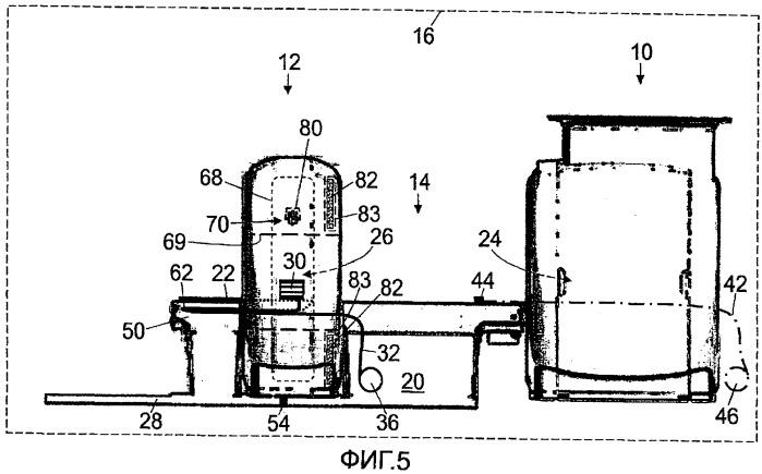 Гибридные системы получения изображений методами позитронно-эмиссионной/магнитно-резонансной томографии