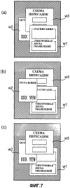 Терминал мобильной связи, устройство обработки информации и программа