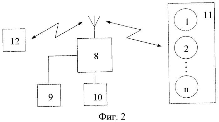 Сигнальное средство спасателя и система оповещения