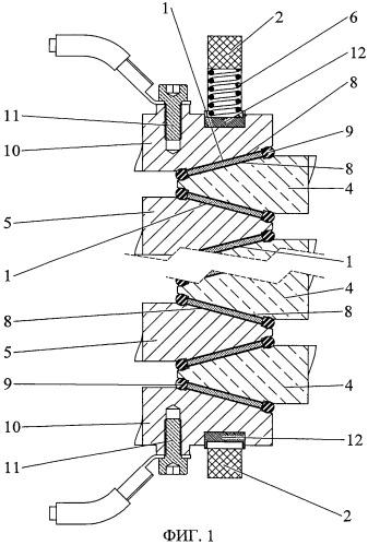 Термоэлектрический кластер, способ его работы, устройство соединения в нем активного элемента с теплоэлектропроводом, генератор (варианты) и тепловой насос (варианты) на его основе