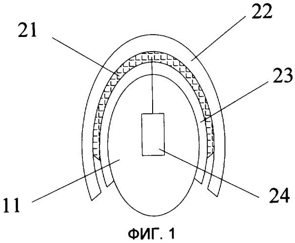 Способ и устройство для защиты от молний на основе грозозащитной пленки