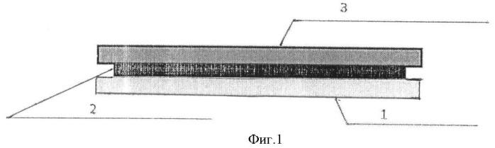 Трансдермальный пластырь