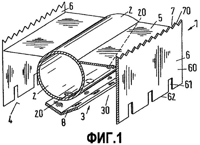 Устройство для создания дискретной жидкой фазы в непрерывной жидкой фазе