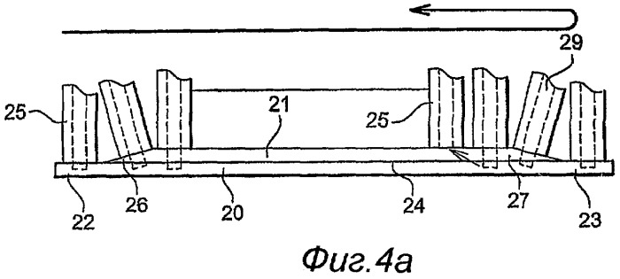 Способ сварки трением с перемешиванием при помощи устройства с втягивающимся штифтом с втягиванием втягивающегося штифта в конце траектории