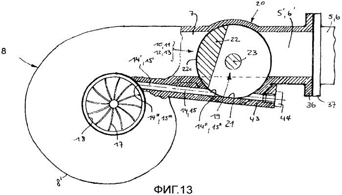 Устройство для повышения тормозной мощности многоцилиндрового двигателя внутреннего сгорания транспортного средства в режиме торможения двигателем
