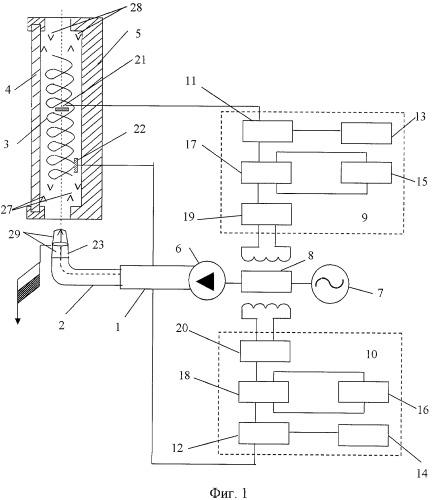Устройство для вентиляции помещения