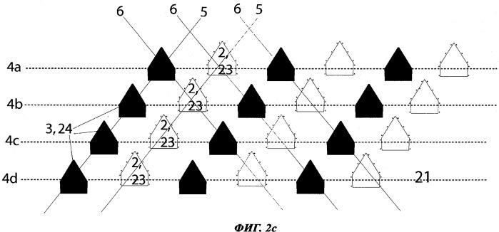 Шахтная сушилка с системой воздухопроводных перекрытий