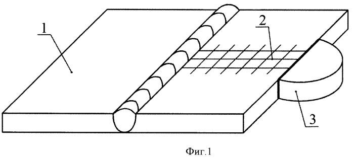 Способ определения механических напряжений