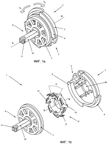 Регулировочный барабан для доставляющей изделия спирали
