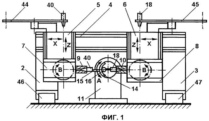 Способ обработки резанием изделия с поверхностью сложного профиля и функциональным слоем пониженной жесткости посредством многофункционального программно-аппаратного комплекса