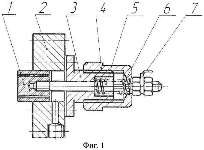 Конструкция катода для правки круга при комбинированной электроалмазной обработке