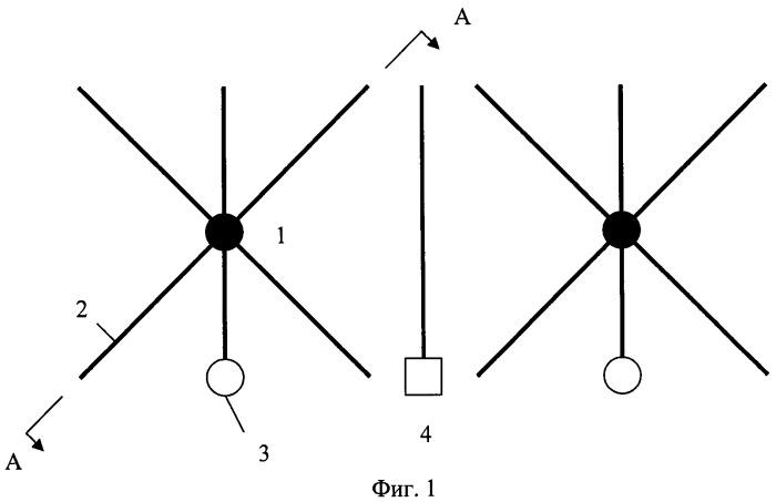Способ разработки месторождений с высоковязкими нефтями и битумами системой горизонтально-наклонных скважин
