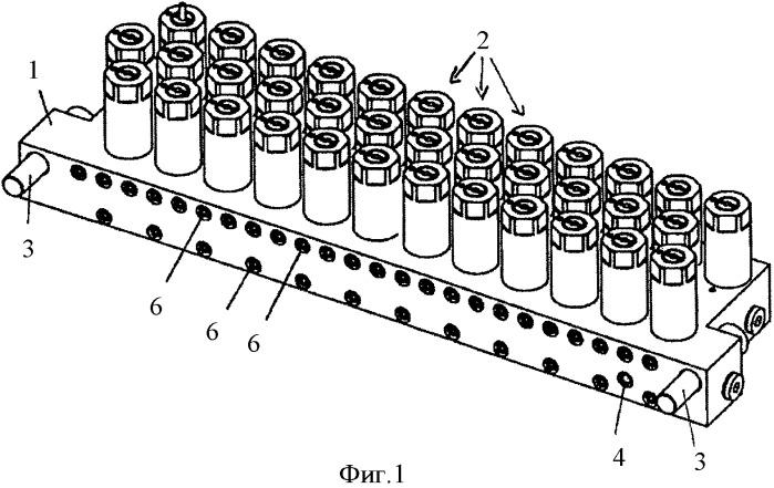 Распределитель смазочного материала, инжектор и распределительная панель
