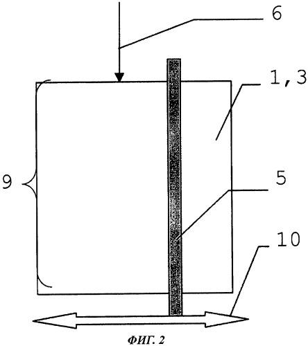 Способ контактного копирования голограмм и голографических отпечатков