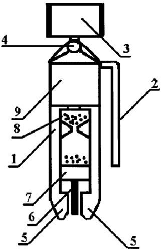 Устройство для безманжетного измерения артериального давления и частоты пульса