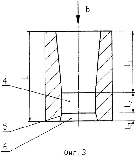 Кристаллизатор для непрерывного литья блюмов