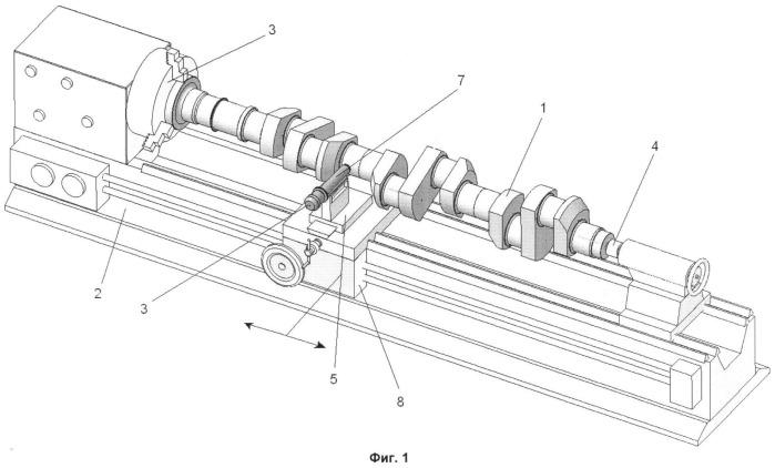 Способ финишной обработки поверхностей вращения деталей