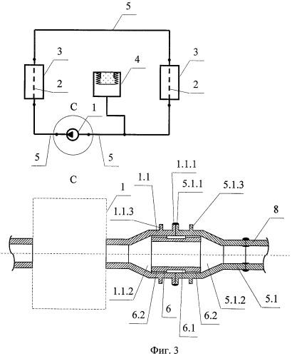 Способ изготовления жидкостного контура системы терморегулирования космического аппарата