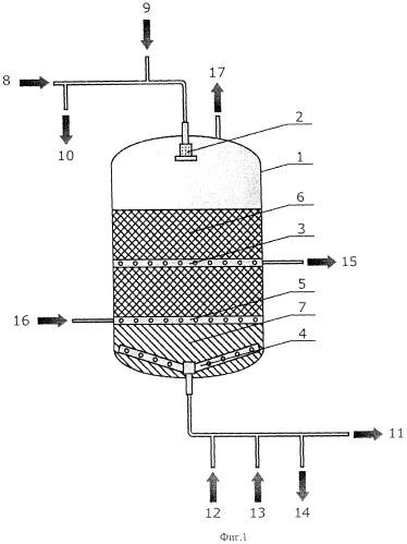 Способ и устройство для доочистки воды при ее глубокой деминерализации