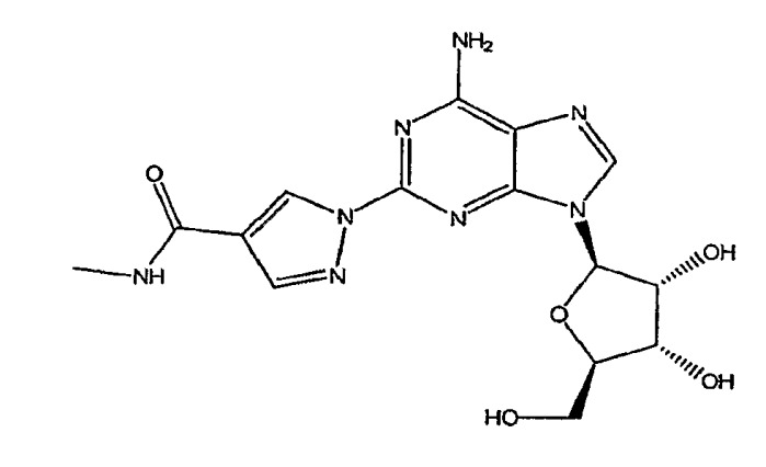 Способ получения агониста a2a-аденозинового рецептора и его полиморфов