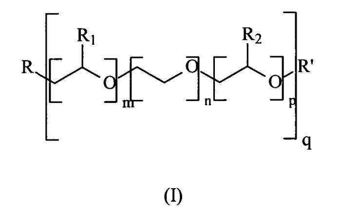 Применение гребенчатого полимера, содержащего по меньшей мере одну привитую полиалкиленоксидную группу, в качестве агента, способствующего совместимости минеральных наполнителей в хлорированных термопластичных материалах