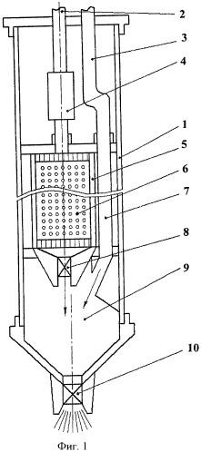 Способ термического воздействия на нефтесодержащие и/или керогеносодержащие пласты с высоковязкой и тяжелой нефтью и устройство для его осуществления
