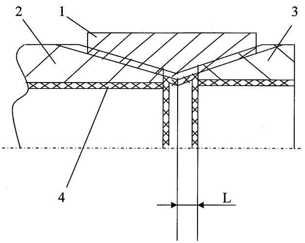Способ защиты от коррозии и отложений внутренней поверхности колонны насосно-компрессорных труб с муфтами резьбового соединения (варианты)