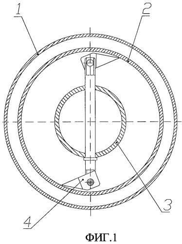 Кристаллизатор-испаритель