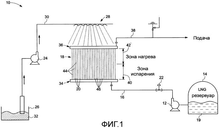 Устройство повышения теплопередачи и способ изготовления устройства теплопередачи