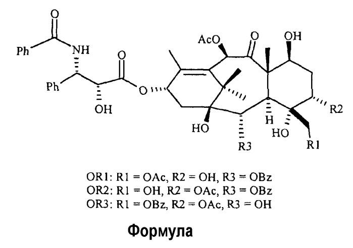 Способ определения количества конъюгированного таксана в конъюгатах полиглутаминовая кислота-таксан