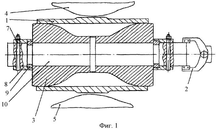 Способ изготовления полых поковок для корпусов изделий типа шаровых кранов