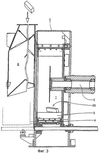 Способ получения плоских древесных стружек из древесины