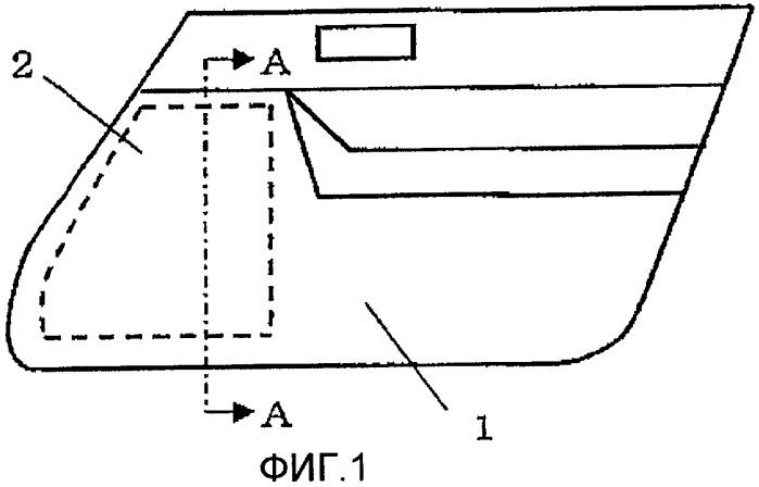 Система обогрева транспортного средства