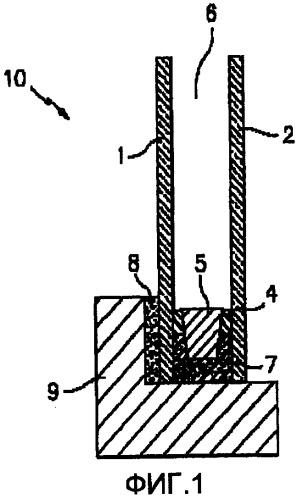 Изоляционный стеклопакет, обладающий отверждающимся при комнатной температуре герметиком пониженной газопроницаемости