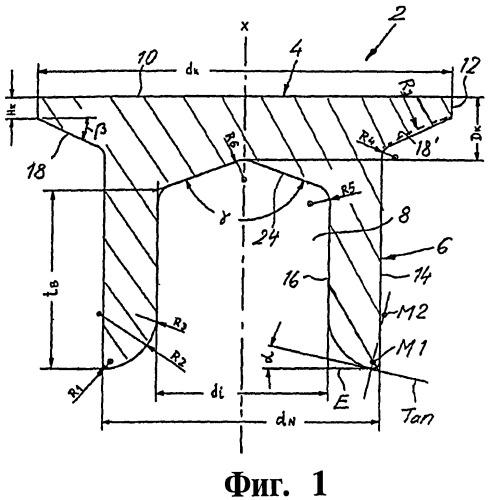Пробойная заклепка (варианты) и матрица для пробойного заклепочного соединения (варианты), способ получения пробойного заклепочного соединения (варианты)