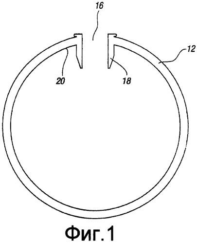 Увлажнительный узел и способ его производства
