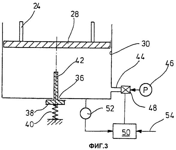 Устройство для изготовления бесфланцевых фасонных изделий путем глубокой вытяжки заготовок из листового материала